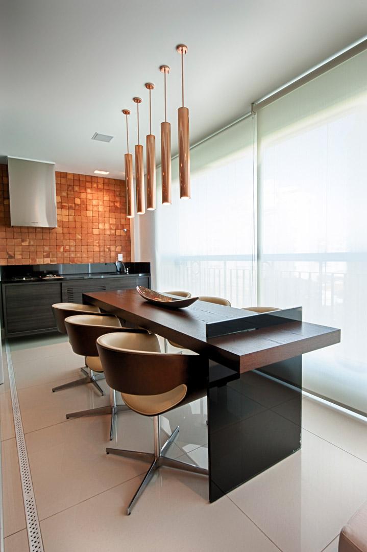 Apartamento Vidal - Cozinha