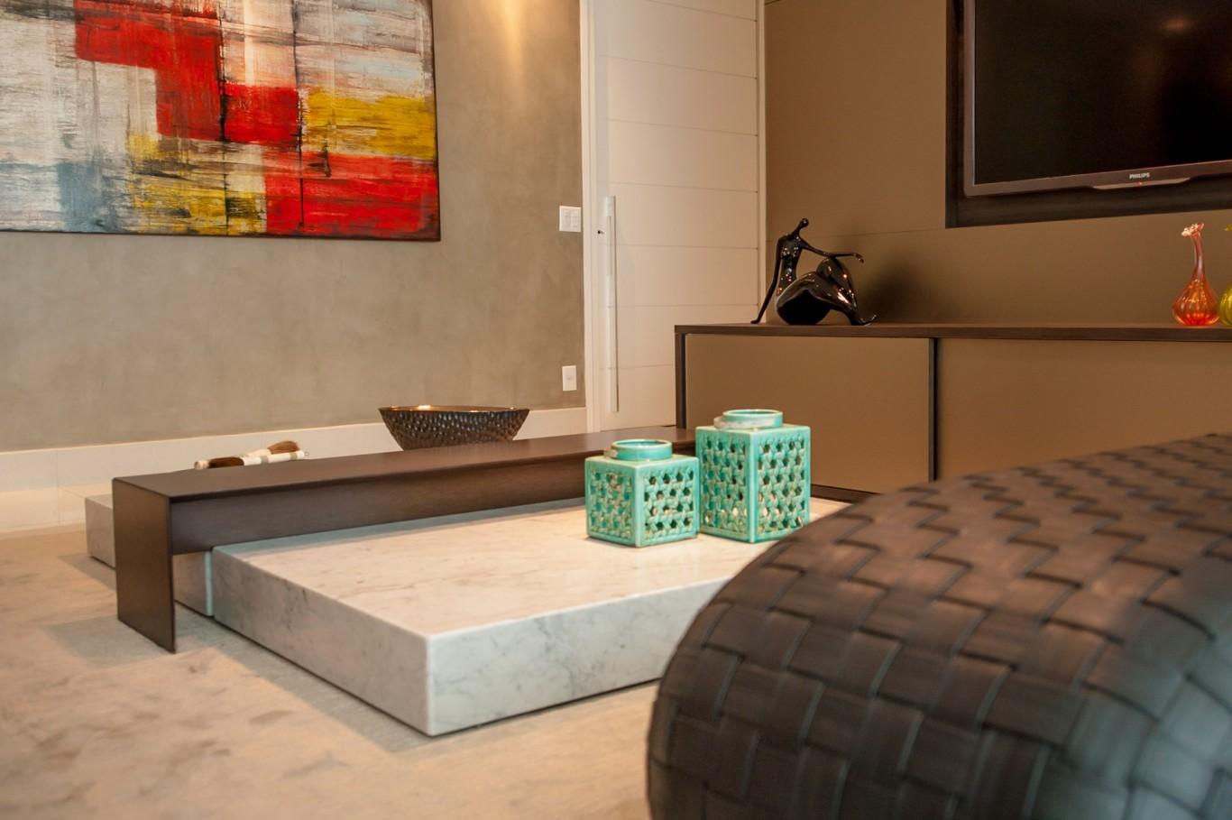 Apartamento Vidal - Decoração