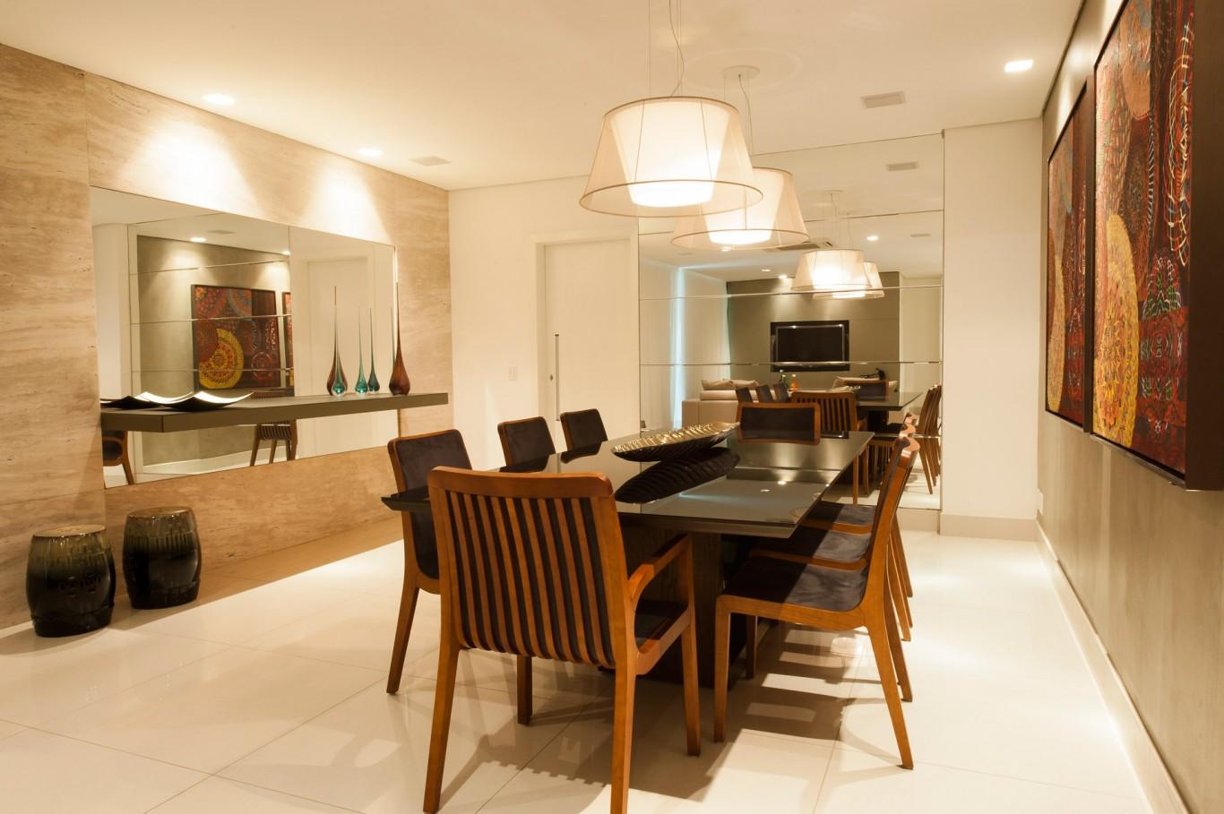 Apartamento Vidal - Sala de Jantar
