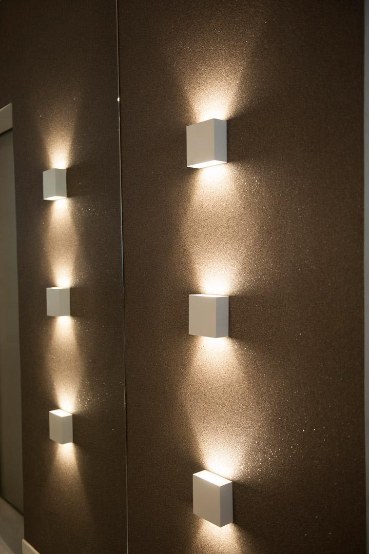 Apartamento Bairro Santo Agostinho - Iluminação