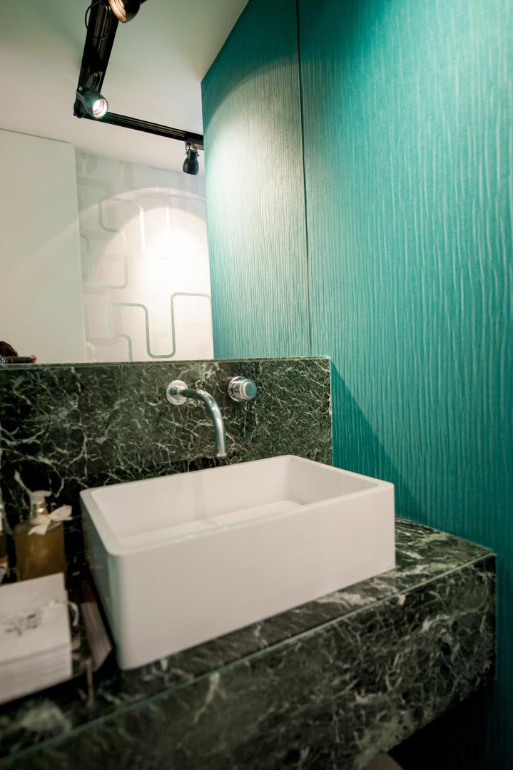 Apartamento Bairro Santo Agostinho - Banheiro